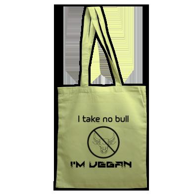 Men's 'I Take No Bull' T-Shirt