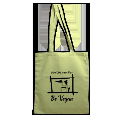 'I Take No Bull' Tote Bag