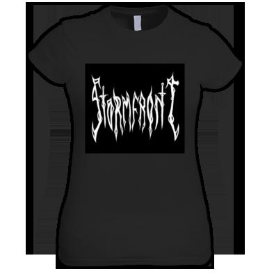Stormfront logo girlie