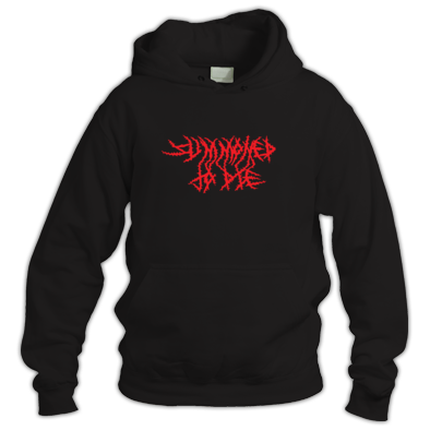 Summoned to Die - Logo Hoodies