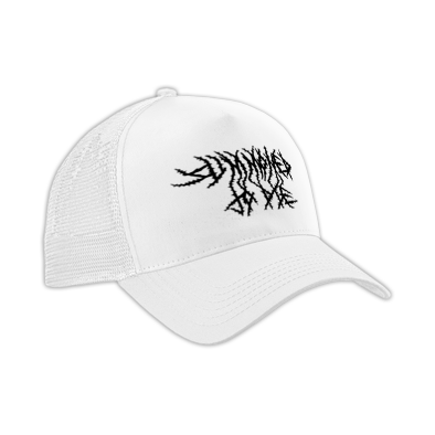 Summoned to Die - Logo Caps