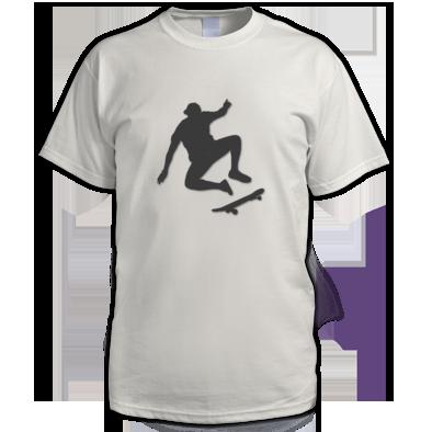 Black Skater