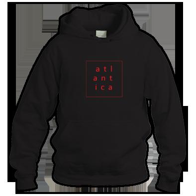 Atlantica Basic Logo Hoodie