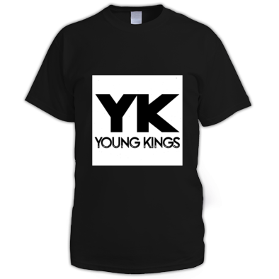 Young Kings t shirt