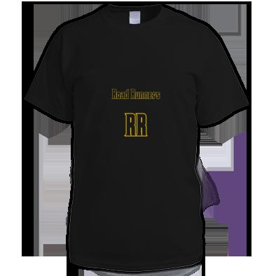RR Road Runners T shirt