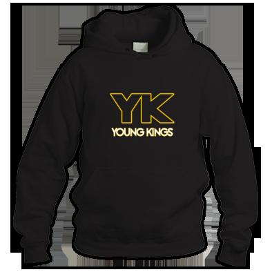 Young Kings Hoodie