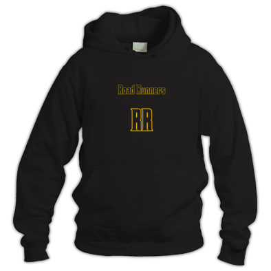 RR Road Runners Hoodies