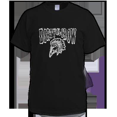 Dirty ol' T-Shirt