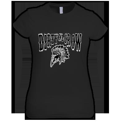 Dirty ol' T-Shirt (Girly)