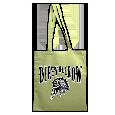 Dirty ol' Tote Bag