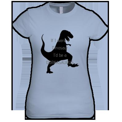 Dorkasaurus