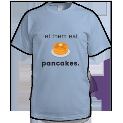 HNRS: Let them eat cake