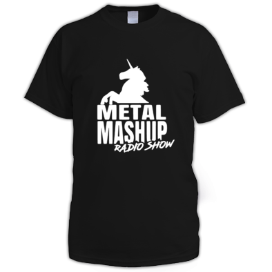 Mashup Unicorn Men's Shirt