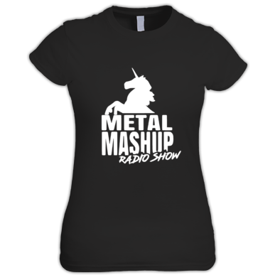 Metal Mashup Woman's Tee