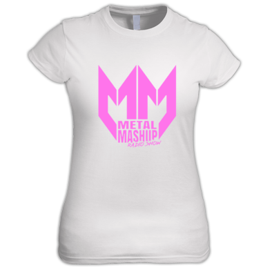 Metal Mashup Women's Tee