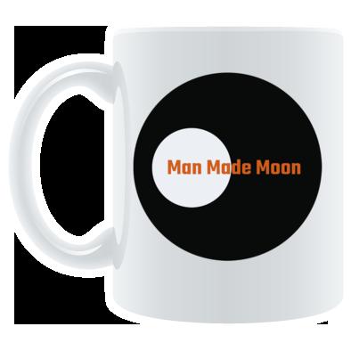 Man Made Moon Mug