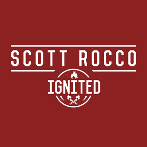 Scott Rocco Merch