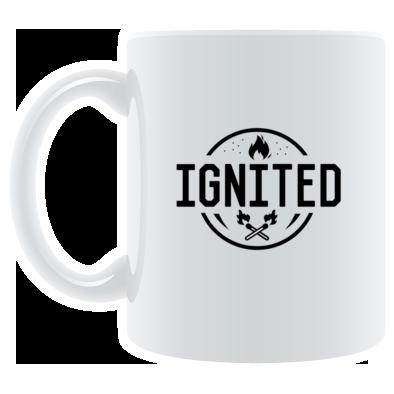 Ignited Mug