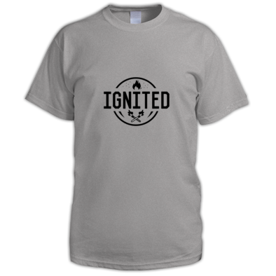 Ignited Men's T-Shirt
