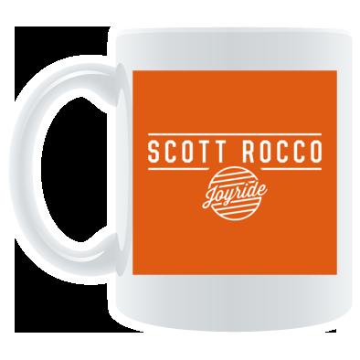 Scott Rocco Custom Joyride Mug