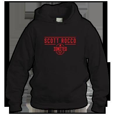 Scott Rocco Ignited Hoodie