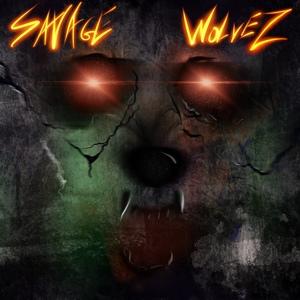 Savage Wolvez Merch Den