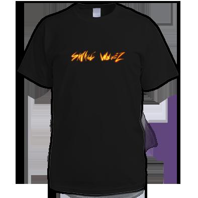 Men's Savage Wolvez T-shirt