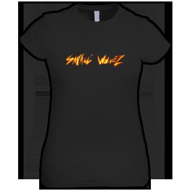 Women's Savage Wolvez T-shirt