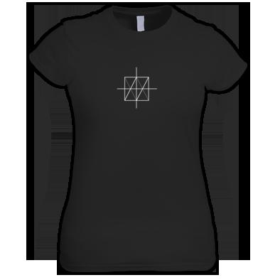Women's SW logo T-shirt
