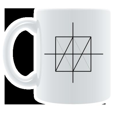 SW logo mug