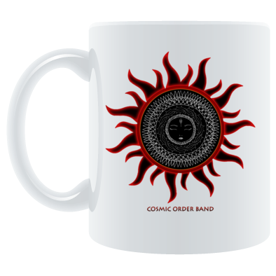 Cosmic Order Mug