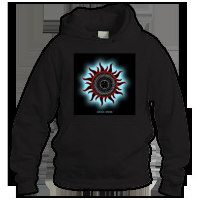 Cosmic Order Hoodie 2