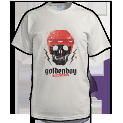 hockey skull #2