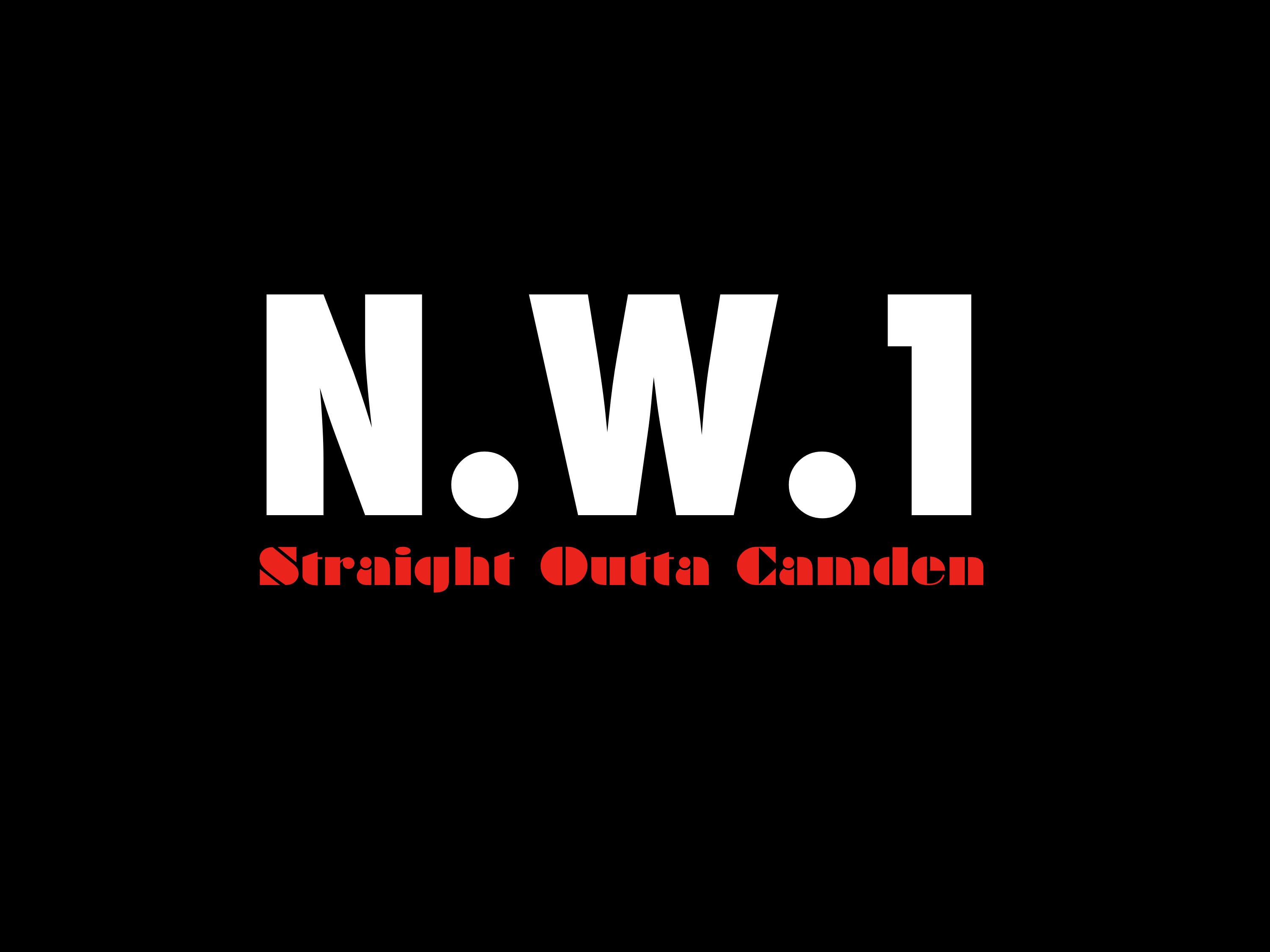 Straight Outta Camden