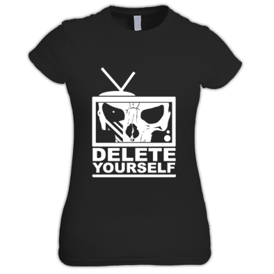Women's logo tshirt