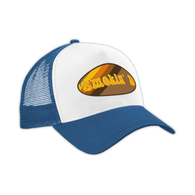 Smokin' D Logo