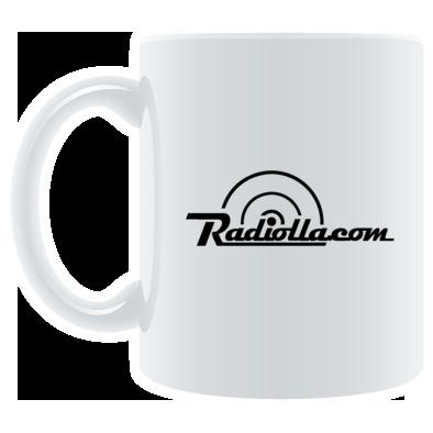 Radiolla Mug