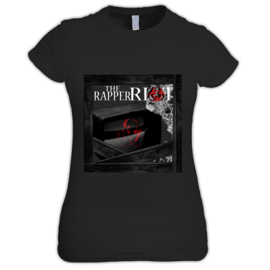 TheRapperRIOT Female T-Shirts