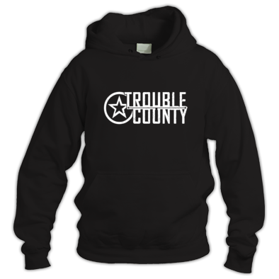 Trouble County Logo