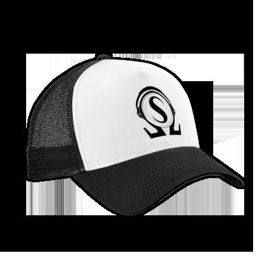 Omul Spîn Logo Cap