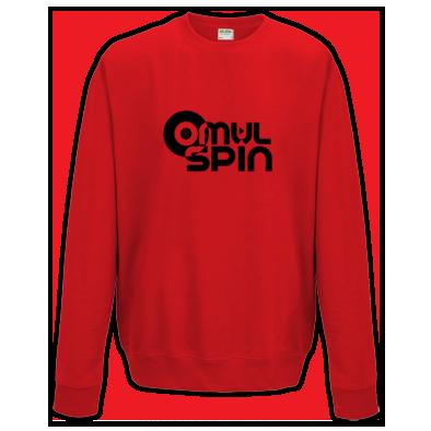 Omul Spîn Merchandise Design #180110