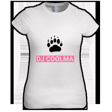 Women's T-Shirts Pink Logo
