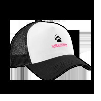 Caps Pink Logo