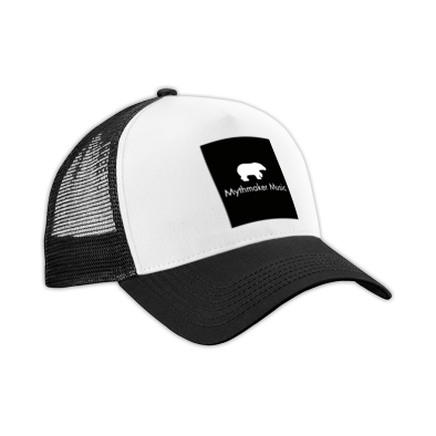 Caps Black Logo