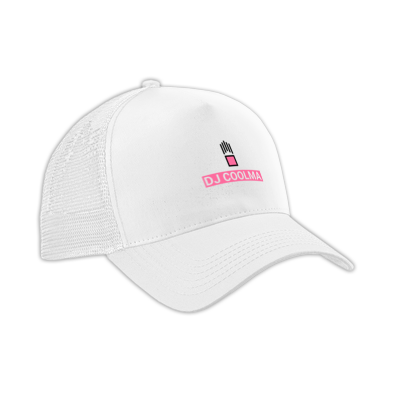 Men's T-Shirts Abstract Pink Logo V2