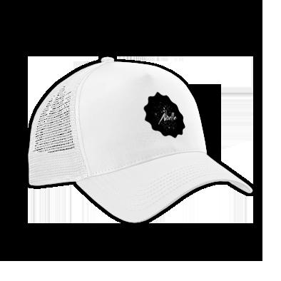 Noelle Black Logo Baseball Cap