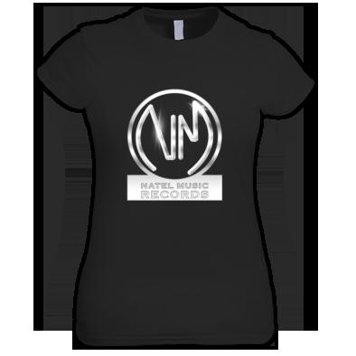 Natel Music T-Shirts (Women)