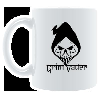 Grimvader Mug