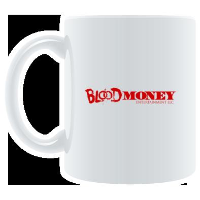 BME Red Letter Mug