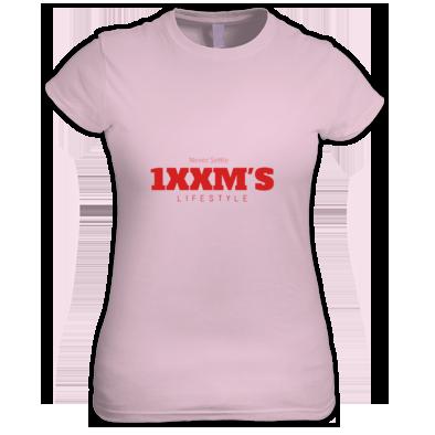 100Ms Lifestyle Women Shirt